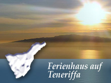 Teneriffa: sued-teneriffa.de Ferienhäuser