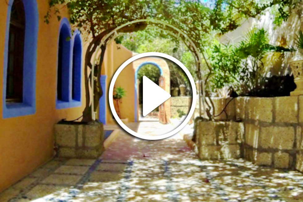 Video on Villa Andalucía and Apartments in Chayofa