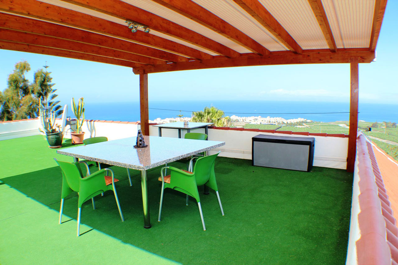 Teneriffa: Casa Business