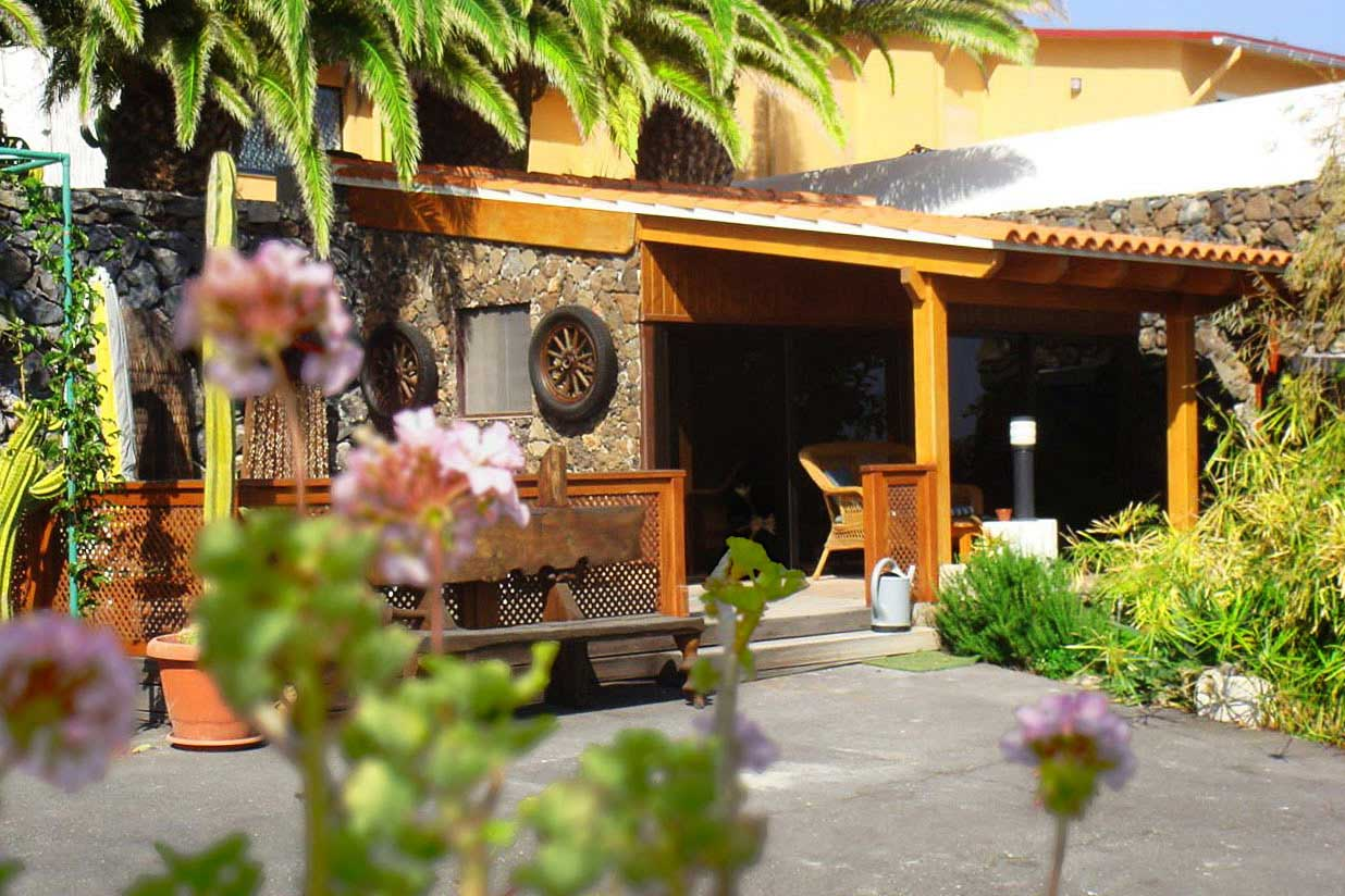 Casa Lodge (2-4)