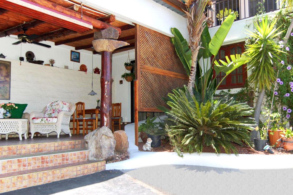 Teneriffa: Casa PAD