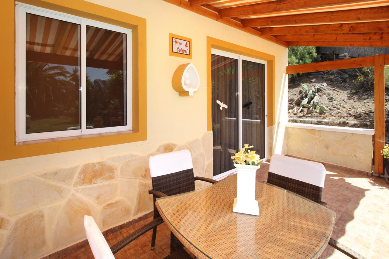 Apartment Colibri (2-3)