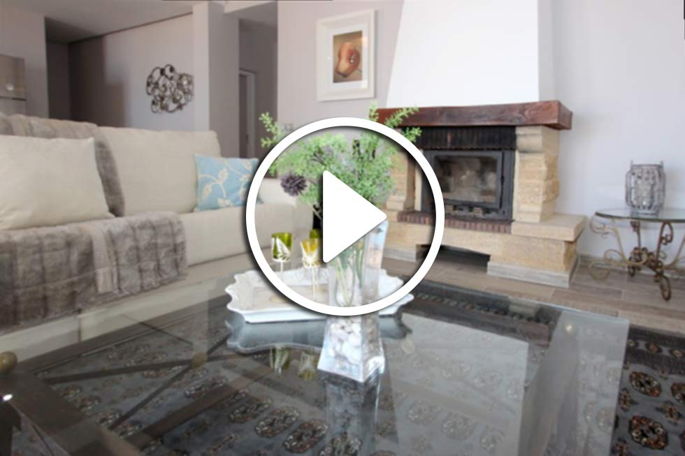 Video on main villa and apartments at Finca Montimar