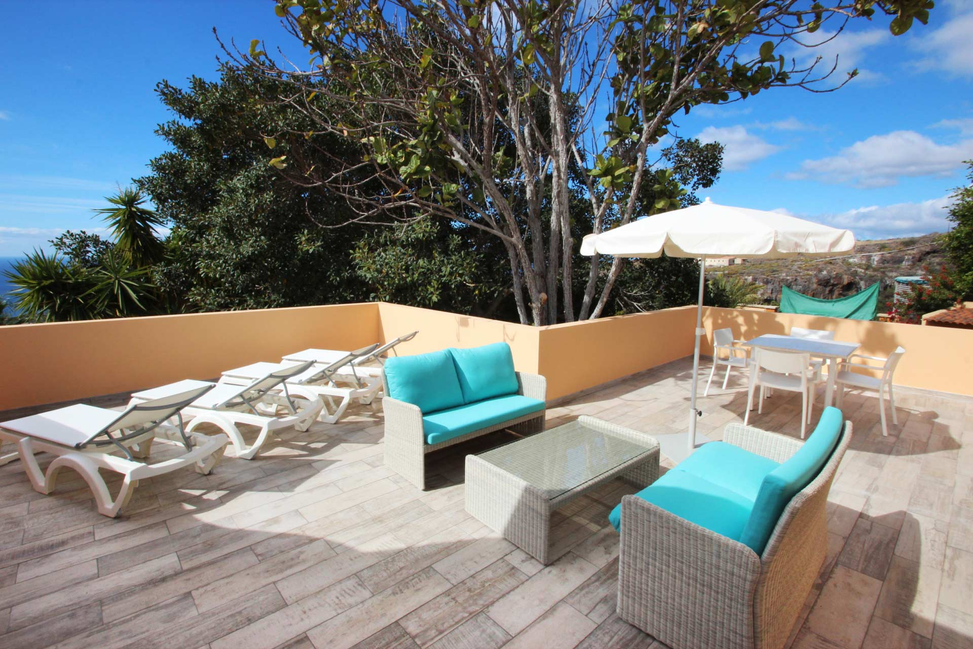 Teneriffa: Casa Zahora