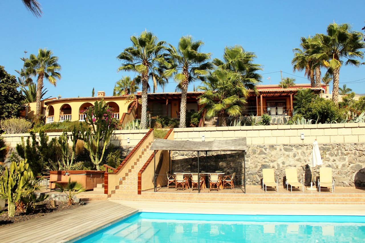 Location Finca SanJuan (25-33) ***