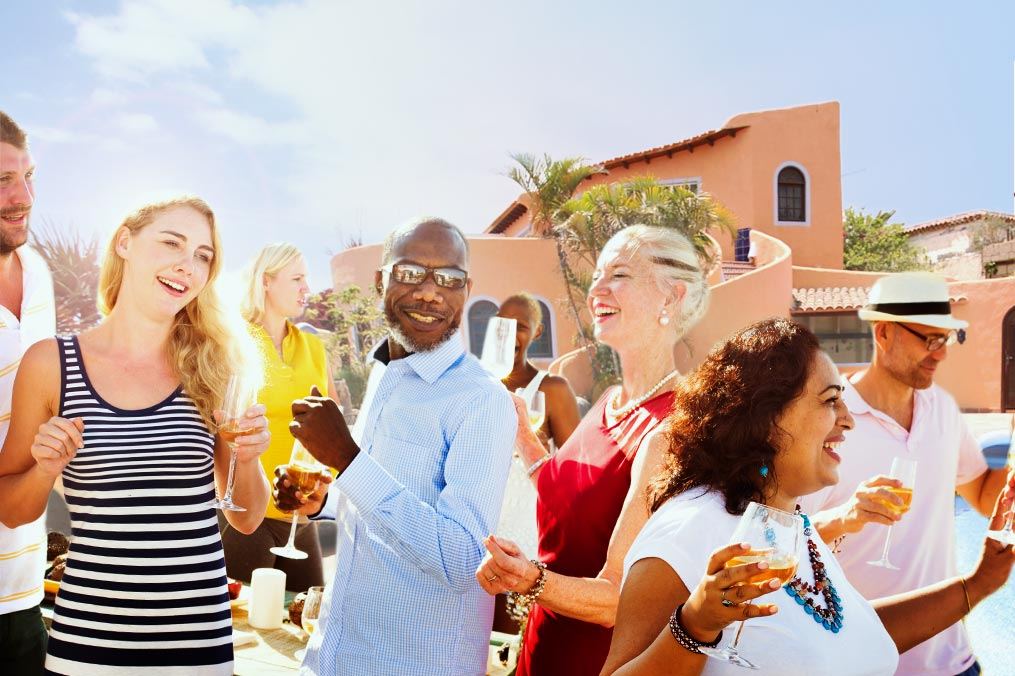 Travel Tenerife in groups