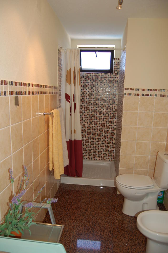 tenerife apartment, holiday flat pad, tenerife south west, Badezimmer ideen