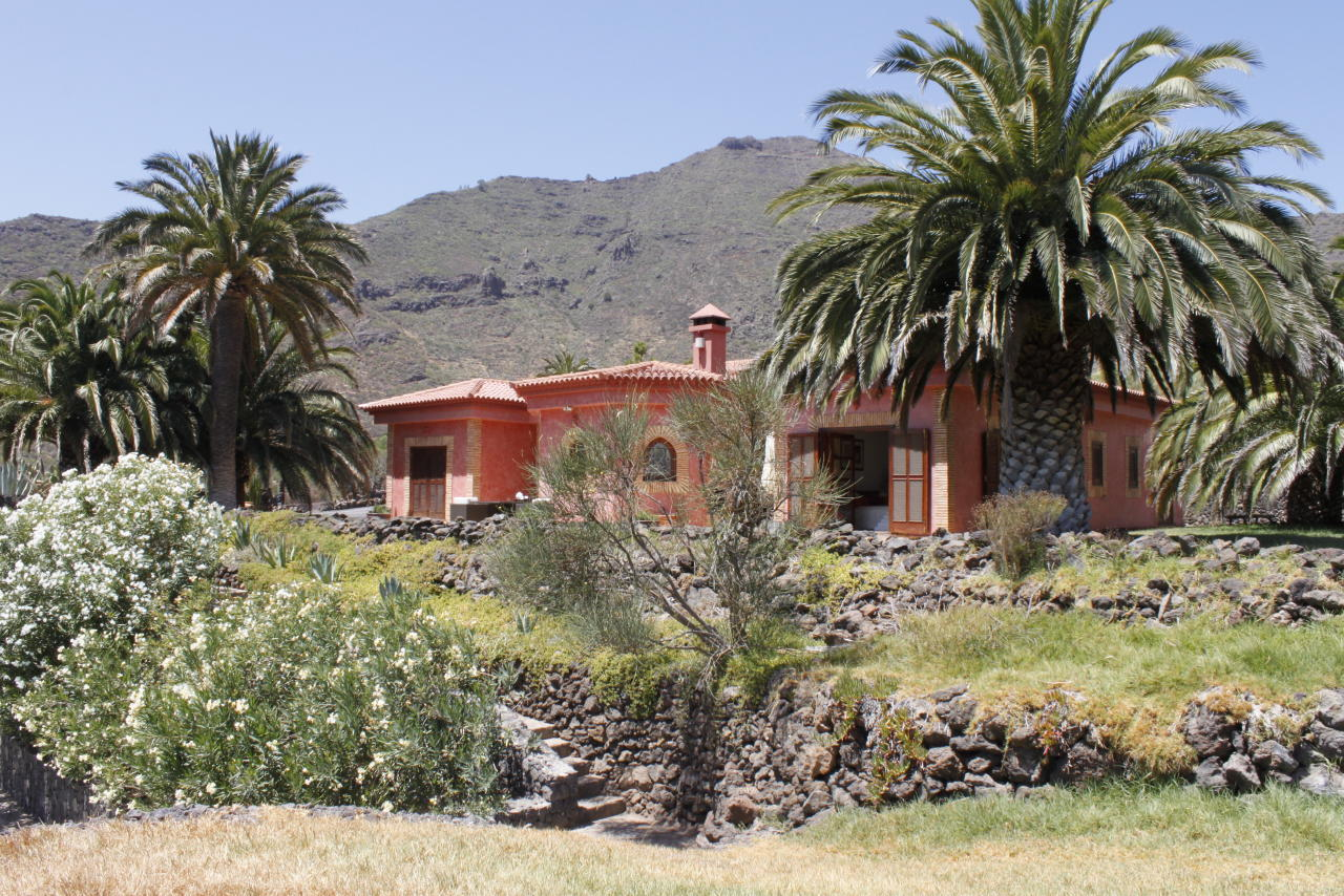 Teneriffa: Andalucía Apartment 2