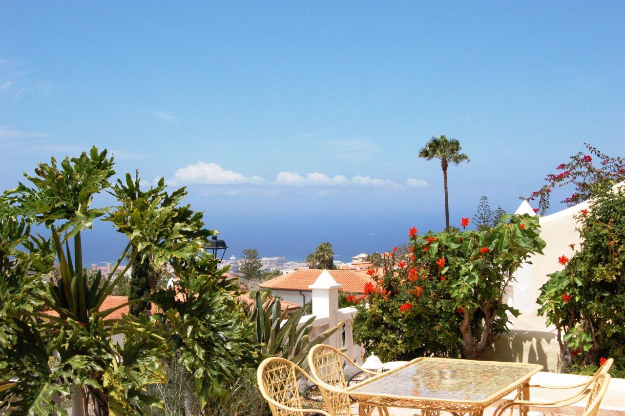 Teneriffa: Apartment Villa Andalucia-1