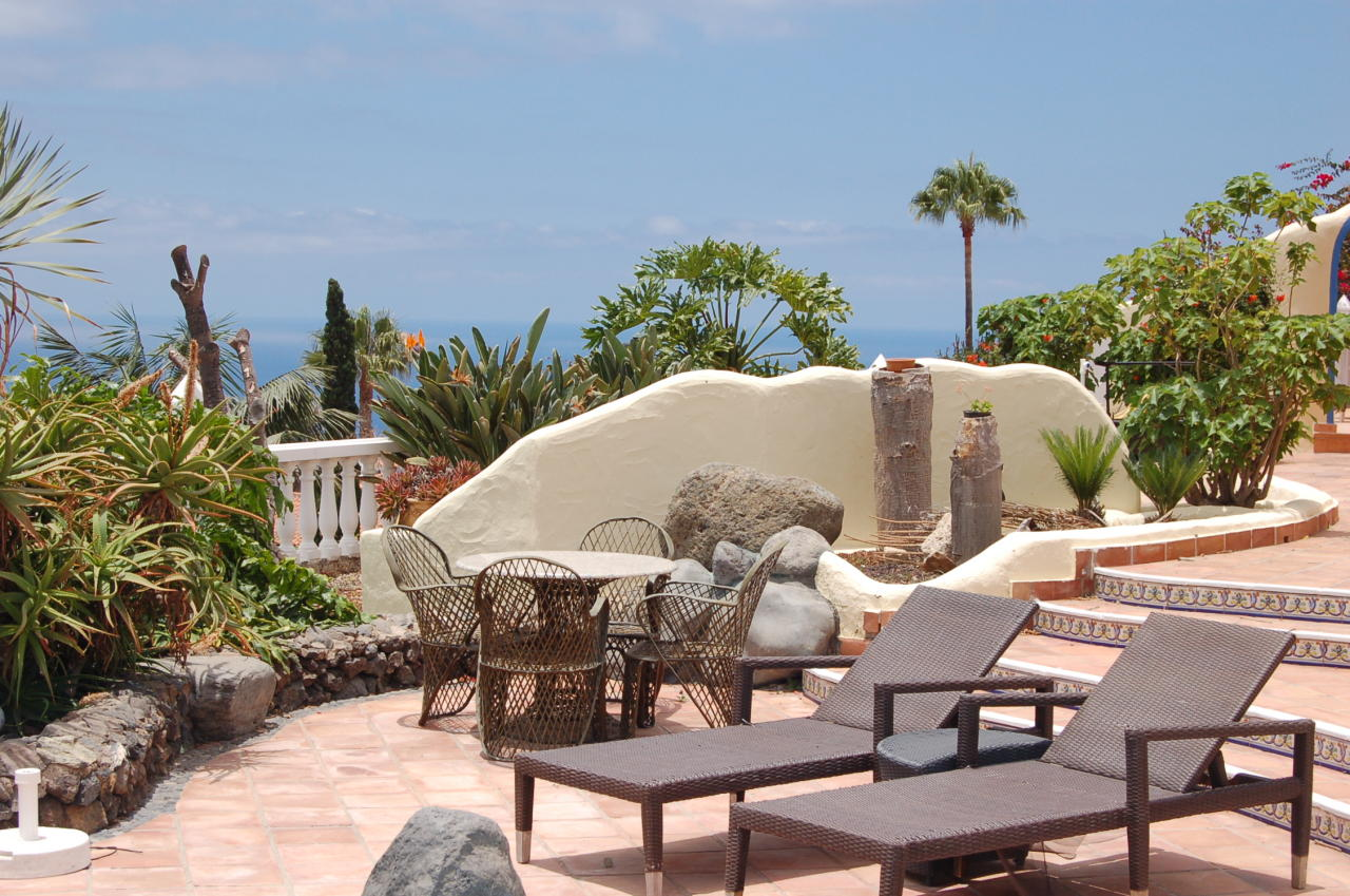 Teneriffa: Apartment Villa Andalucia-2