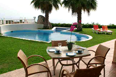 Teneriffa: Apartment Colibri