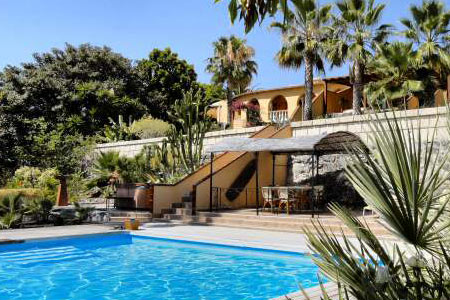 Teneriffa: Casa Marbella