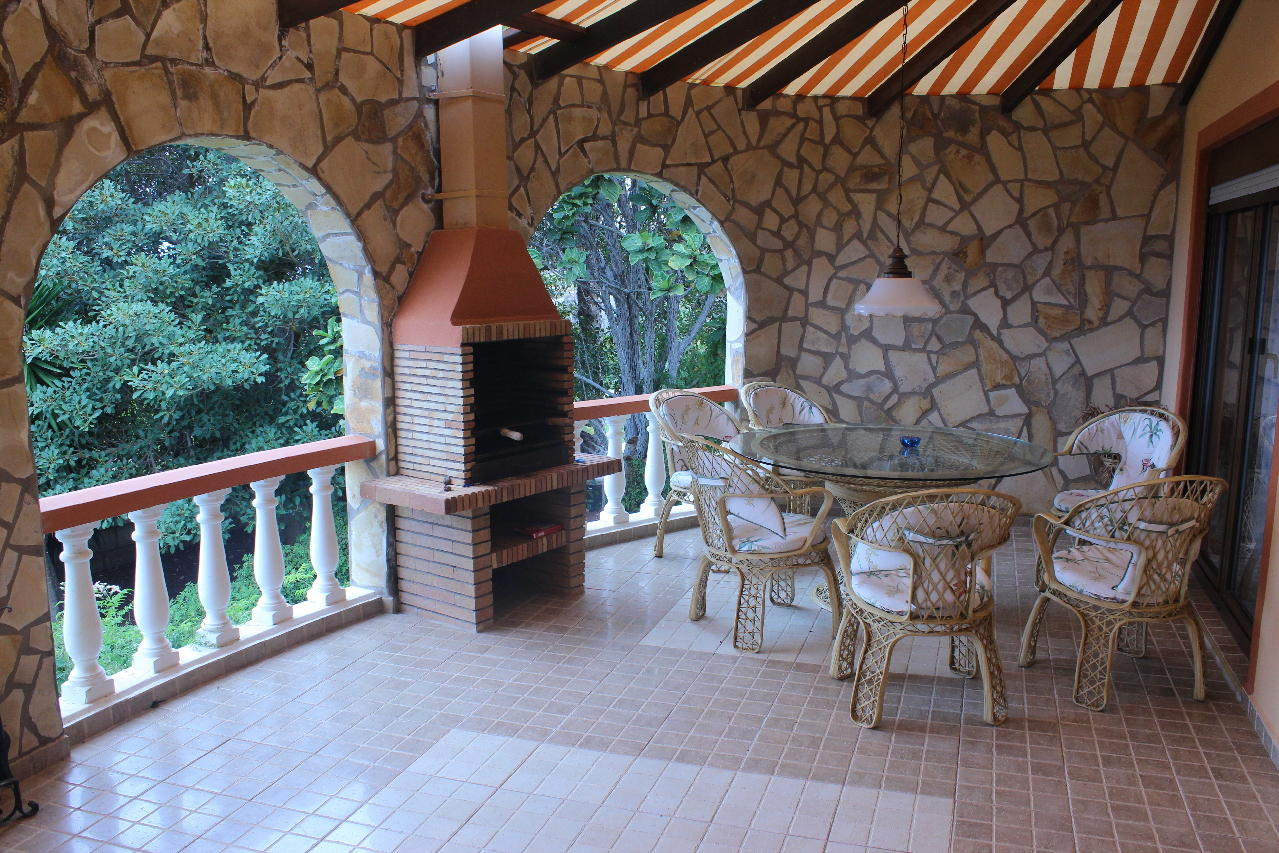 casa marbella villa finca san juan ferienhaus im s den von teneriffa. Black Bedroom Furniture Sets. Home Design Ideas