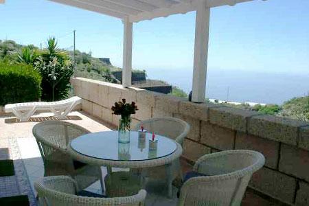 Teneriffa: Casa Romeo