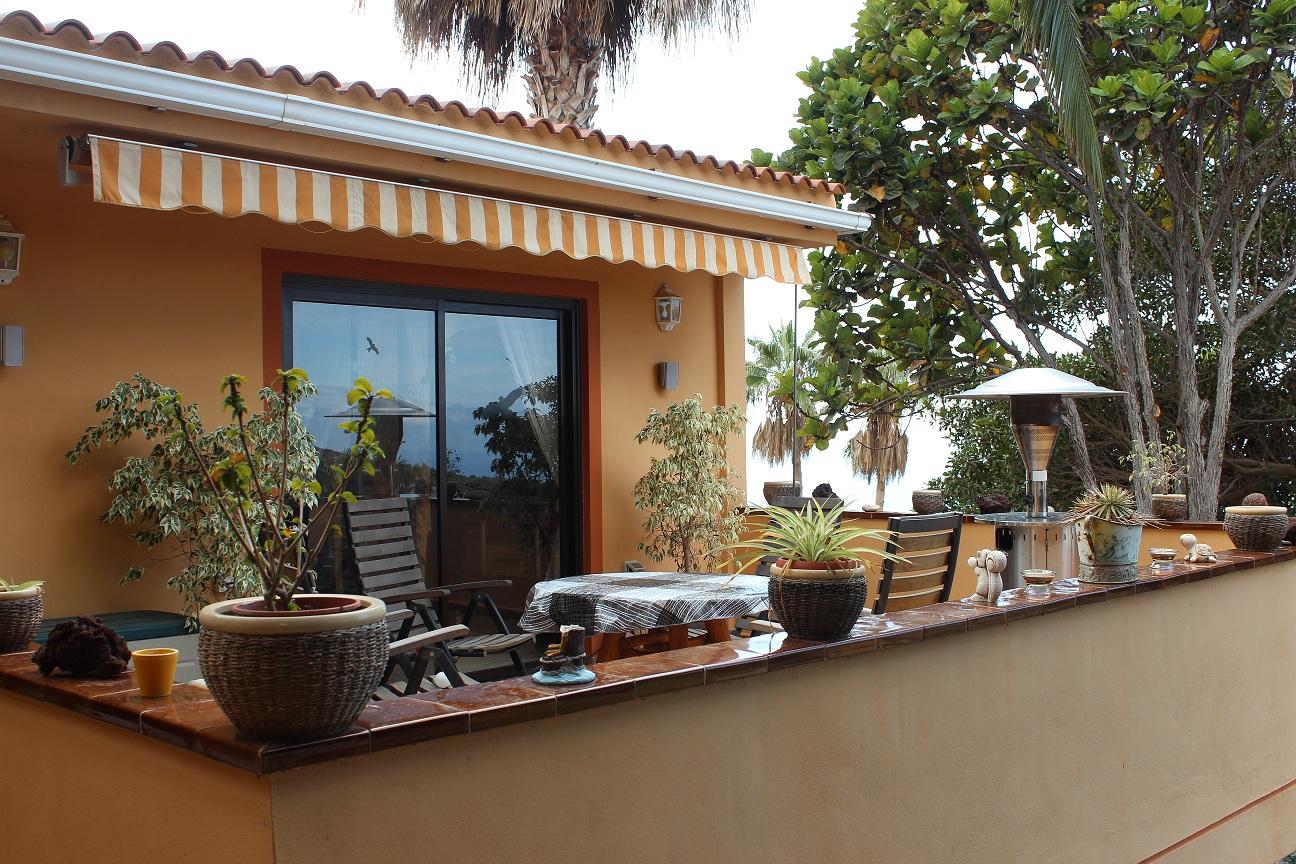 Teneriffa: Casa Zahora, Finca San Juan