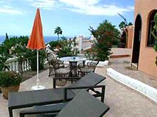 Teneriffa: Andalucía Apartment 1