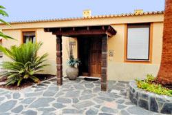 Teneriffa: Finca San Juan - Casa Marbella