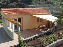 Teneriffa: Casa Pepe, Finca Montimar